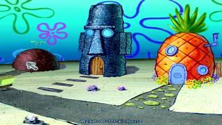 The SpongeBob SquarePants Movie [PC] - Gameplay