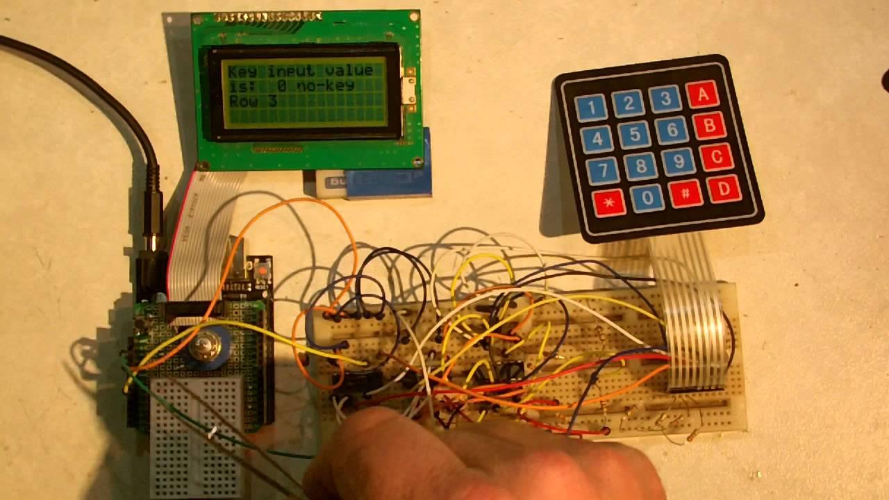Tutorial: Robot 4x4 con Arduino BricoGeekcom