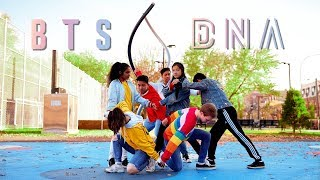 BTS (방탄소년단) - DNA | Dance Cover by 2KSQUAD