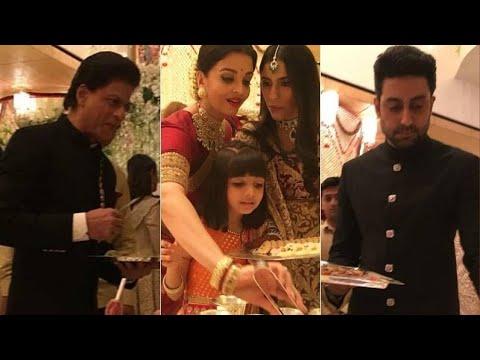 OMG! SRK, Aishwarya Rai Bachchan & Abhishek Bachchan Also ...