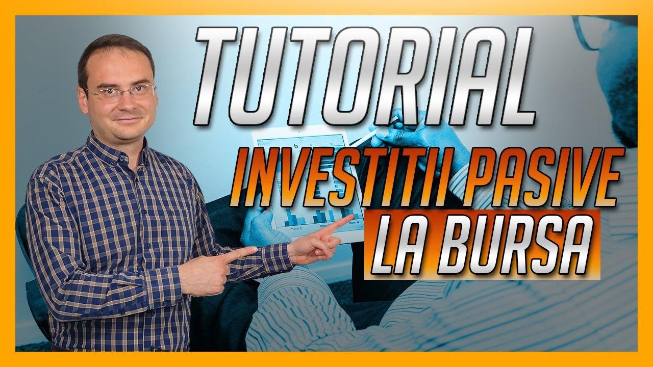 investiții câștiguri rapide