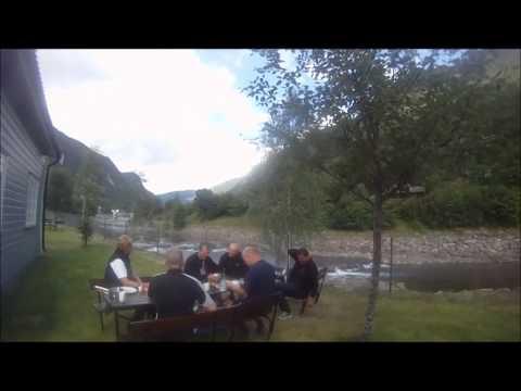 NAF MC Nordhordland, Rjukan2013