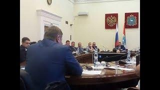 В Самарской области собираются пересмотреть процесс целевого направления в ВУЗы