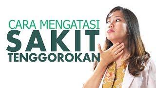 Ramuan Alami Redakan Batuk Pilek dan Radang Tenggorokan Paling Efektfif - Hidup Sehat | lifestyleOne.