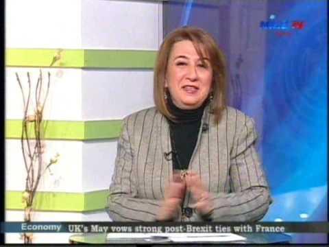 Arab Affairs 18 2 2017