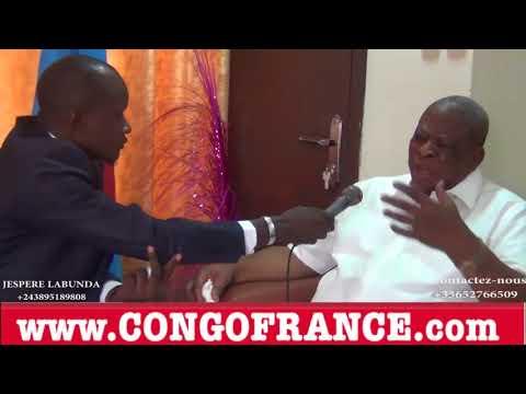 RDC: À QUI PROFITE LES ALLIANCES DANS L'OPPOSITION?BO YOKA BA RÉVÉLATIONS YA MUTANDA