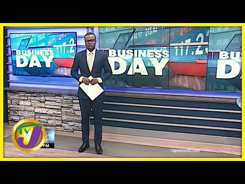 TVJ Business Day - August 18 2021