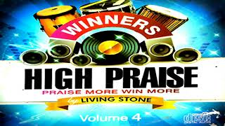 Living Stone Winners Hİgh Praise Audio - Latest 2020 Nigerian Gospel Music|2020 African Music