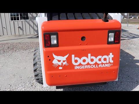 DIY 773 Bobcat Repainting!