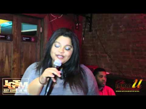 R&B Showcase @ Don Pancho in the Bronx Hosted by Debra Coco & LaRue