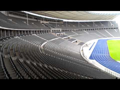 Olimpiyat stadium Berlin