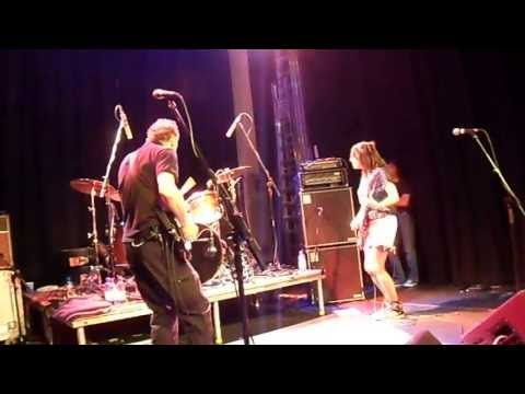 "HUGH CORNWELL of The Stranglers ""Hanging Around"" Live in St Helens 2013"