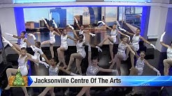 Jacksonville Centre of the Arts