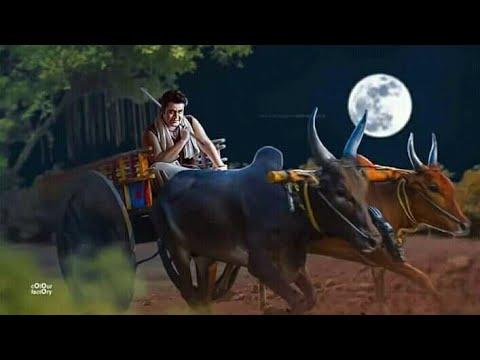 Odiyan | Fanmade song | AK.CreationZ | Song Teaser | Promo song