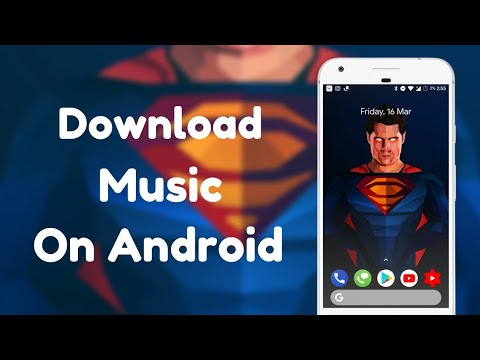 Best App To Download Music On Android | MP3 Songs | Fildo |