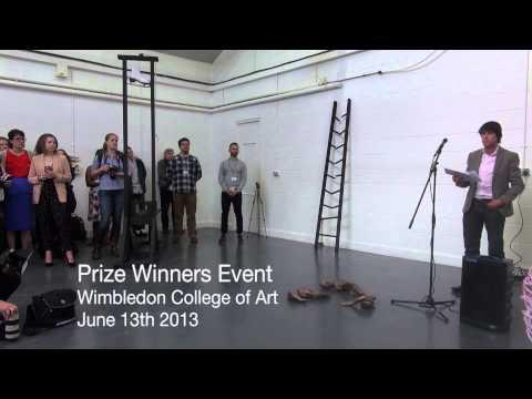 Wandle Studio Prize @ Wimbledon College of Art