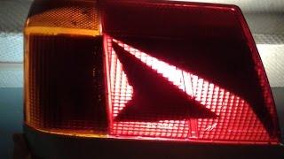 видео Тюнинг ВАЗ 2115. Своими силами! Оптика, диски.