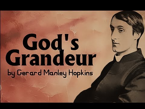 english literature essays gerard manley hopkins Essay on analysis of hopkin's poem god's grandeur 1480 words may 12th, 2006 6 pages gerard hopkins wrote god's grandeur in 1877 right around the time he was ordained as a priest.