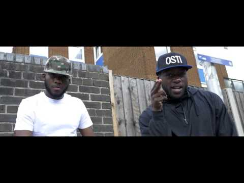 Krucial - Pay Me [Music Video] | GRM Daily