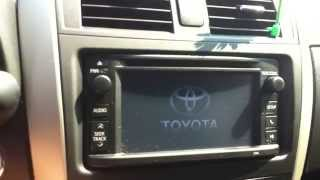 2013 Toyota Corolla S Startup Engine & In Depth Tour