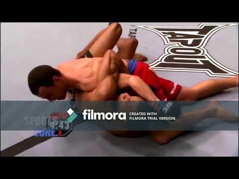 Najgadnije povrede tokom MMA borbe