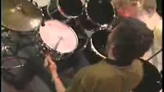 Louie Bellson & Steve Gadd duo - Laser Heat (with Vic Firth, Harvey Mason, Alex Acuna, Dave Samuels)
