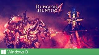 Dungeon Hunter 4 -  Windows 10 -  Game