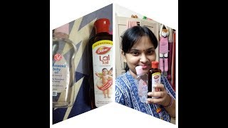Which oil is best for toddler massage /Dabur Lal tail /Johnsons baby oil guddan mast mom minivlogs