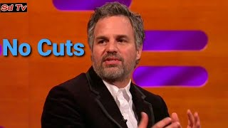 FULL Graham Norton Show S26E17 Mark Ruffalo, David Schwimmer, Nick Mohammed, Alicia Keys
