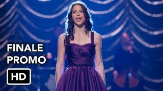 "Glee 4x22 Promo ""All Or Nothing"" (HD) Season Finale"