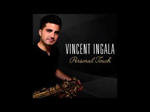 Vincent ingala  - Can't Stop The Rain From Falling