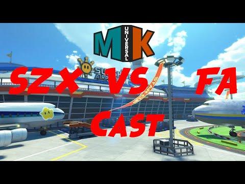 [Cast MKU S13
