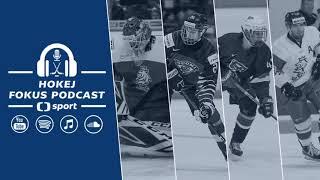 Hokej fokus podcast: Co chybělo juniorům ve srovnání s konkurencí a bude z Dostála jednička Komety?