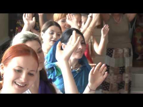 19.06.2016 Temple New Purushottama kshetra DnIpro Ukraine
