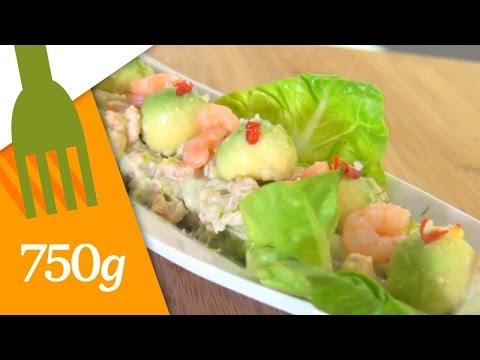 recette-avocats-aux-crevettes---750g