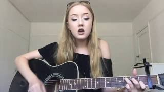 All I want - Kodaline (cover by Tammie)