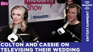 Will Colton and Cassie Televise Their Wedding?