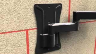 Sanus Vuepoint Installation video