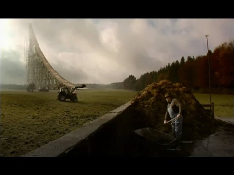 Auto Startrampe 1 Geniales Projekt von Bayern nach Amerika