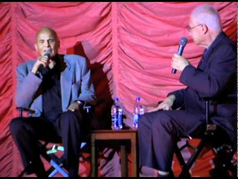 Belafonte on Robert Ryan, Brando, Sidney Potier and ending of Odds against Tomorrow