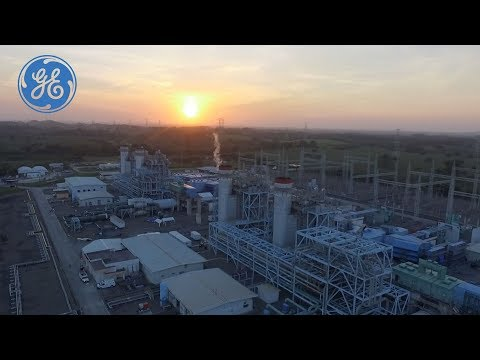 Powering Mexico with Naturgy (Short)   Cross Fleet Solutions   GE Power