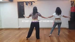 Yeh Baby - Garry Sandhu | Kanchi Shah