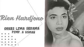 "ENGKAU PERGI  -   Nien Lesmana & Orkes  ""Lima Serama"" ,Pimp A Usman"