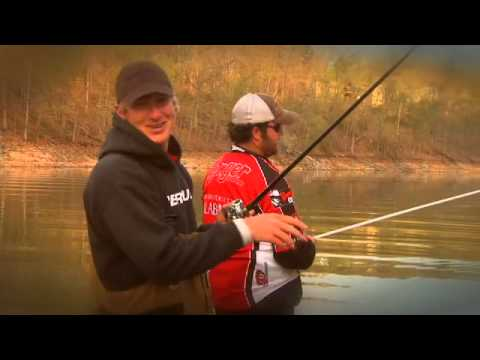 Preview 'FLW' - 2013 FLW College Fishing National Championship