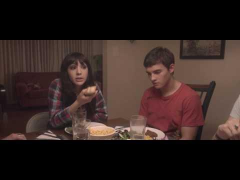 Slash Movie  2016  Michael Johnston and Hannah Marks