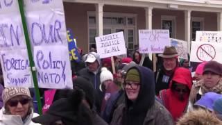 Beverly Singer Clip 8 - March On Washington Santa Fe