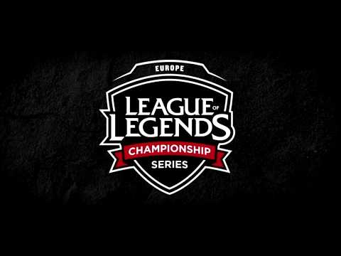 2018 EU LCS Champ Select Music - Exogenesis [Extended]
