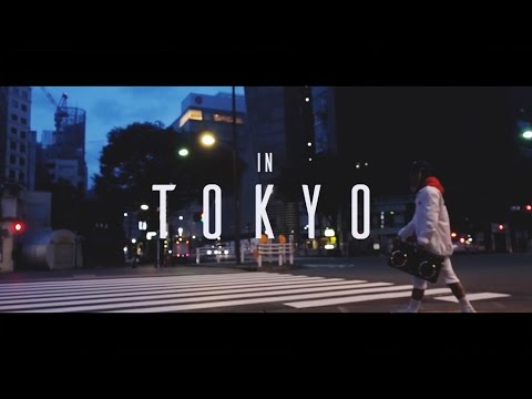 ZYRO in TOKYO | FEEL LIKE DANCE @Globe