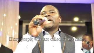 Nkosi Ka Ndlovu - Uma Abantu Bami (If my people 2 Chron 7 v14)