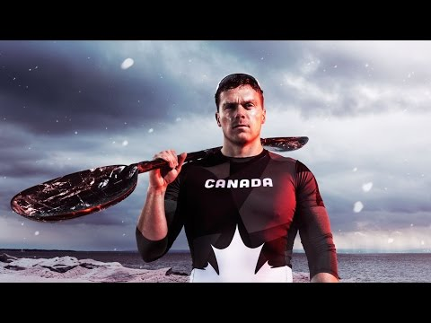 Canada Brings the Heat before Rio 2016 with Ice In Our Veins Campaign Via Cossette